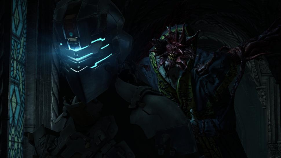Dead Space 2-Prequel Ignition angekündigt. (1)