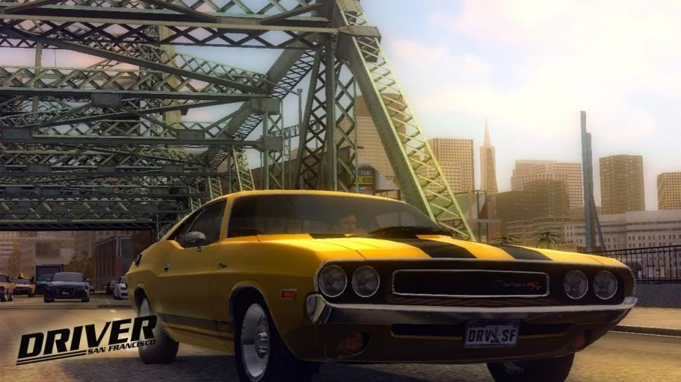 Screenshots aus Driver: San Francisco.