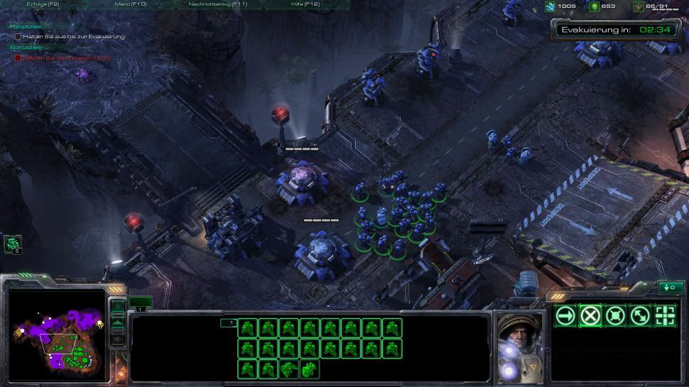 Starcraft 2 Tipps