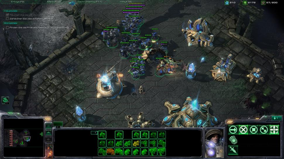 Um StarCraft 2: Wings of Liberty mit Freunden auf der ganzen Welt spielen zu können, wird Blizzard Entertainment in Kürze das sogenannte Global Play-Feature einführen. (1)