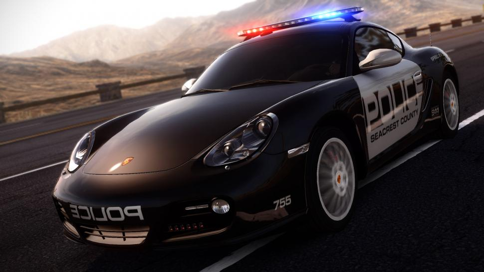 Need for Speed: Hot Pursuit im Hands-on-Test auf der gamescom 2010. (1)