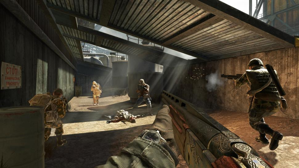 Call of Duty: Black Ops - Perfekt vorbereitet. (1)
