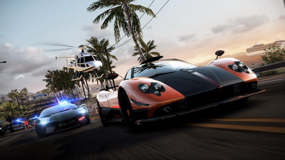 Need for Speed: Hot Pursuit erscheint am 18. November. Eine Demo soll es ab dem 26. Oktober geben.