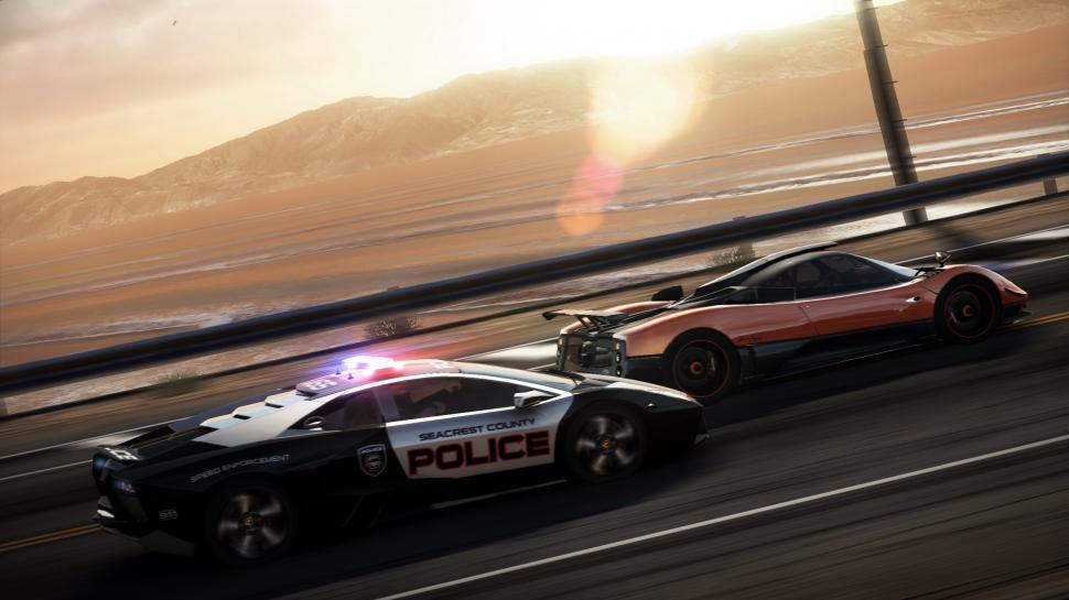 Need for Speed: Hot Pursuit - Bestes NfS aller Zeiten? Laut Electronic Arts' UK Product Manager ja! (1)