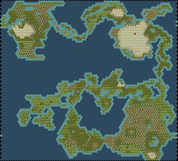 Civilization 5 - Die besten Mods, Maps und Extras
