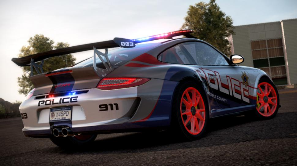 Alle Auto-Bilder zu Need for Speed: Hot Pursuit erreichen Sie über den Quellenlink. Ein frisches Spielszenen-Video bekommen Sie innerhalb unserer News zu Gesicht. (1)