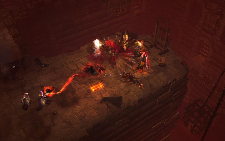 Diablo 3-Klassen-Guide: Die unterschiedlichen Builds des