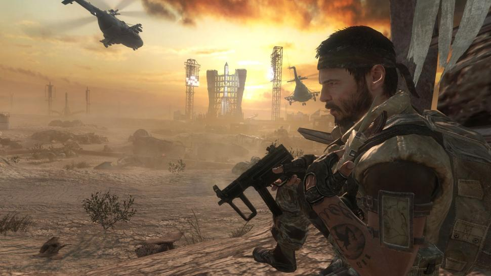 Call of Duty: Black Ops - Die Mythbusters decken Mythen rund um den Multiplayer-Modus auf. (1)