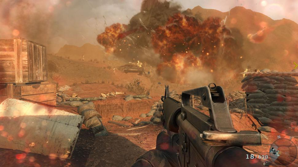 Call of Duty Modern Warfare 3 bereits spielbar? Alpha Test gesichtet. Bilder aus Modern Warfare 2 (dt.). (1)