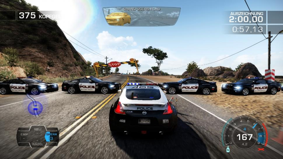 Need for Speed: Hot Pursuit - Quad-Core-Bug? Intel- und AMD-Vierkerner sorgen für Probleme. (1)