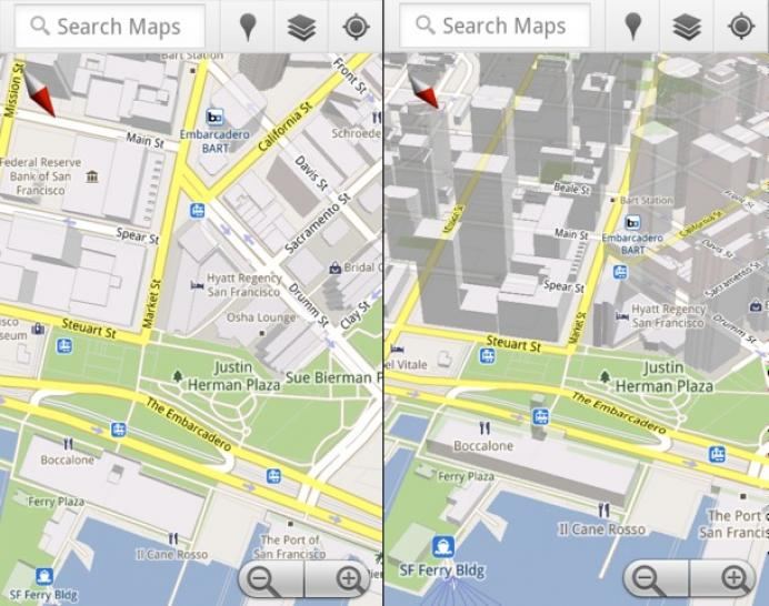 Download Google Maps For Ipad on