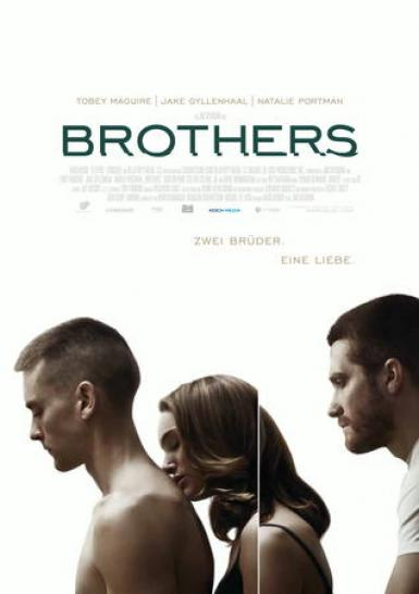 Brothers - Poster-art