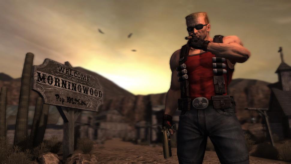 Duke Nukem Forever: Coole Duke Sprüche und Soundfile als MP3