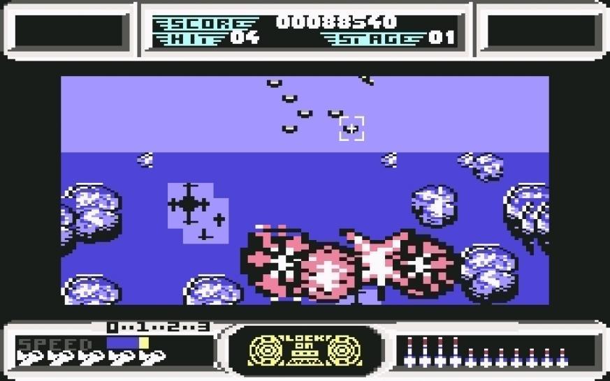 C64-Klassiker im Browser spielen: Bildergalerie mit C64-Spielen