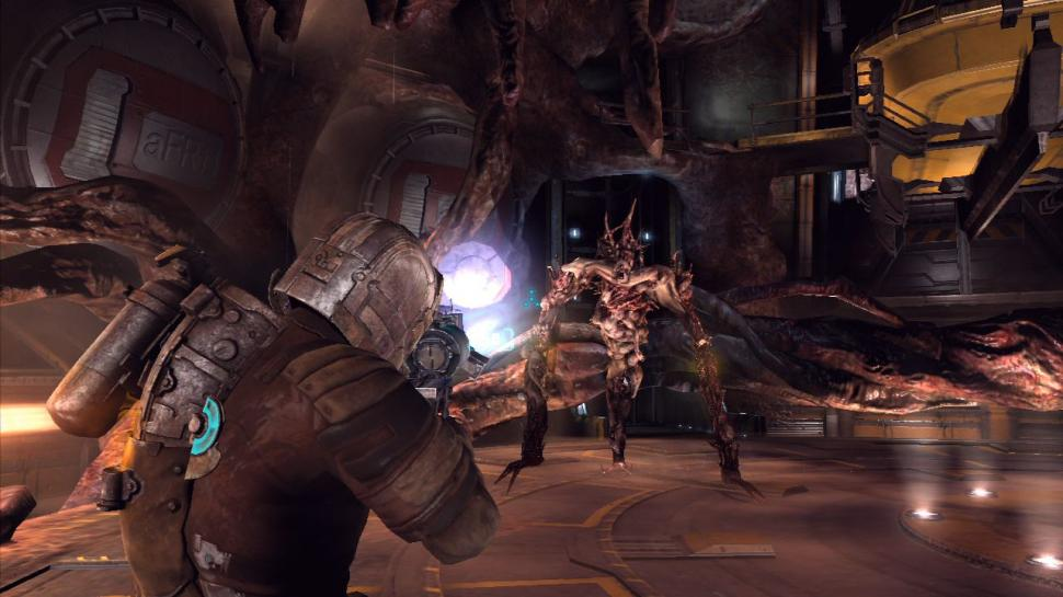 10. Dead Space 2