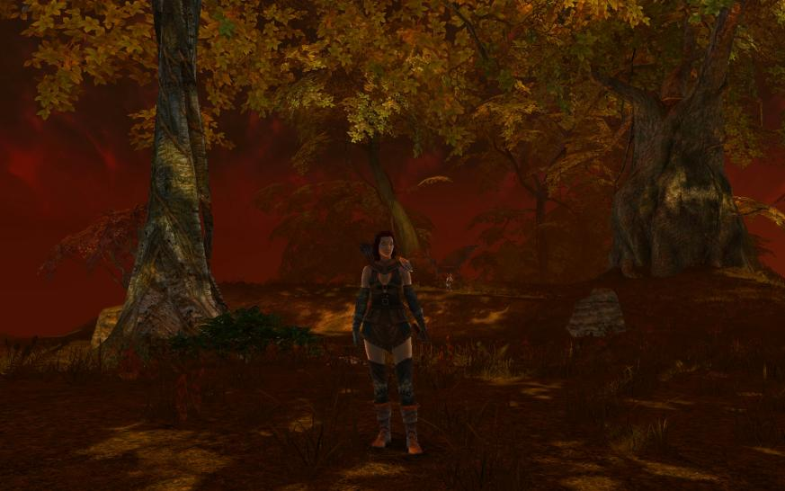 Rift: Screenshots aus dem PC Games-Test des Trion World-Rollenspiels. (2)