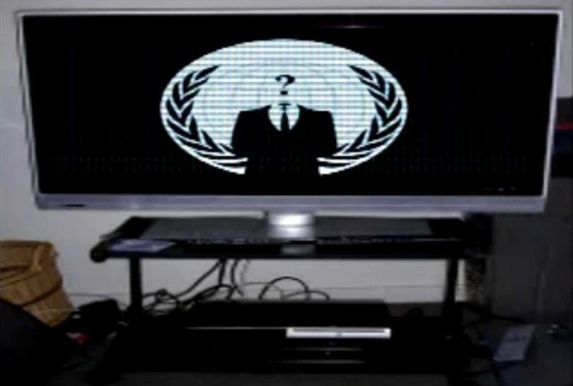 hacker experten warnen vor angriff von anoymous und co aufs stromnetz update video und. Black Bedroom Furniture Sets. Home Design Ideas