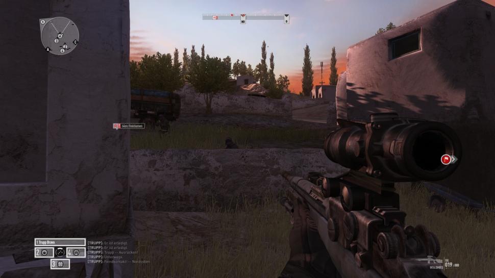 19/04/11] Operation Flashpoint: Red River im Test. Erneut schafft