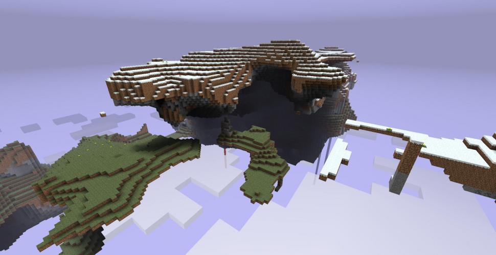 Bilder screenshots zu minecraft pocket edition verfügbar vorerst