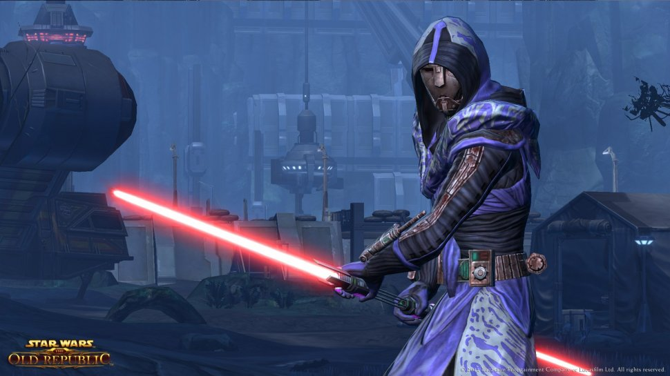 sith inquisitor assassin