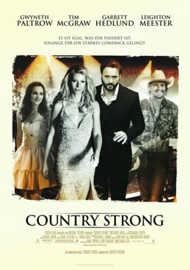 Country Stong - Ab Donnerstag im Kino