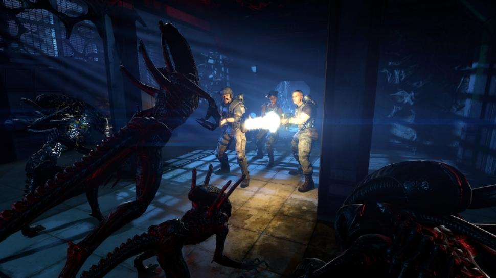 Die Highlights der E3 2011: <b>Aliens: Colonial Marines</b> (SEGA)