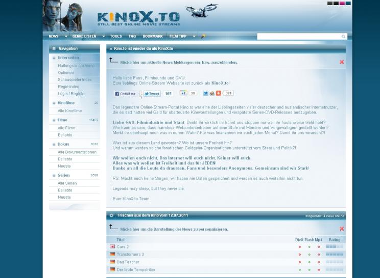 Kinox.To Mit Vpn