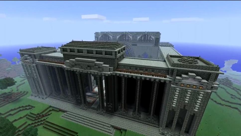 Minecraft Wird Es Nicht Auf Steam Geben Notch Erklärt Die Gründe - Minecraft hauser kopieren