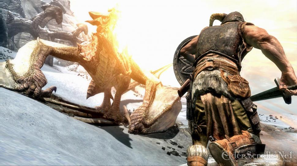 The Elder Scrolls 5: Skyrim - Neues Youtube-Video zeigt den Charakter-Editor des Rollenspiels in Aktion. Skyrim kommt am 11. November für PC und Konsolen in den Handel.  (1)