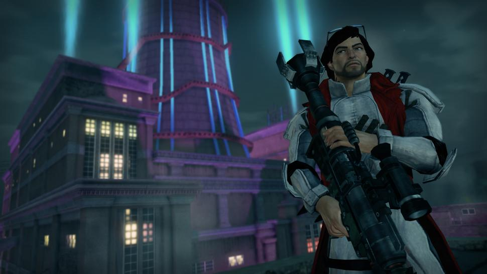 Hier zeigen wir euch Screenshots aus Saints Row: The Third. Das Actionspiel erschien am 18. November 2011. (1)