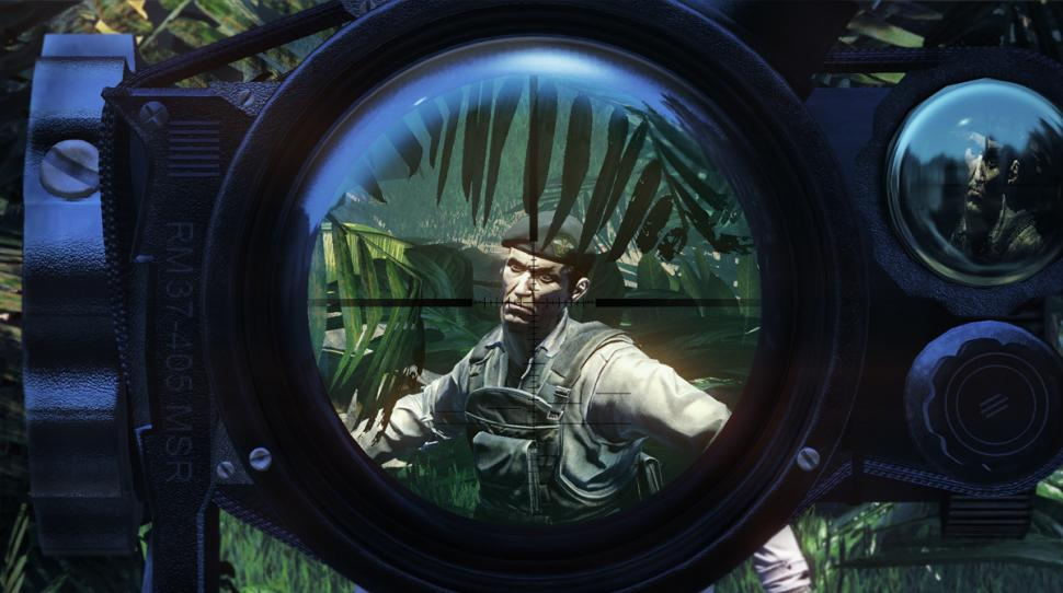 Sniper Ghost Warrior 2: PC Games zeigt Gamescom-Demo zum CryEngine 3-Shooter im HD-Video-Stream. (1)