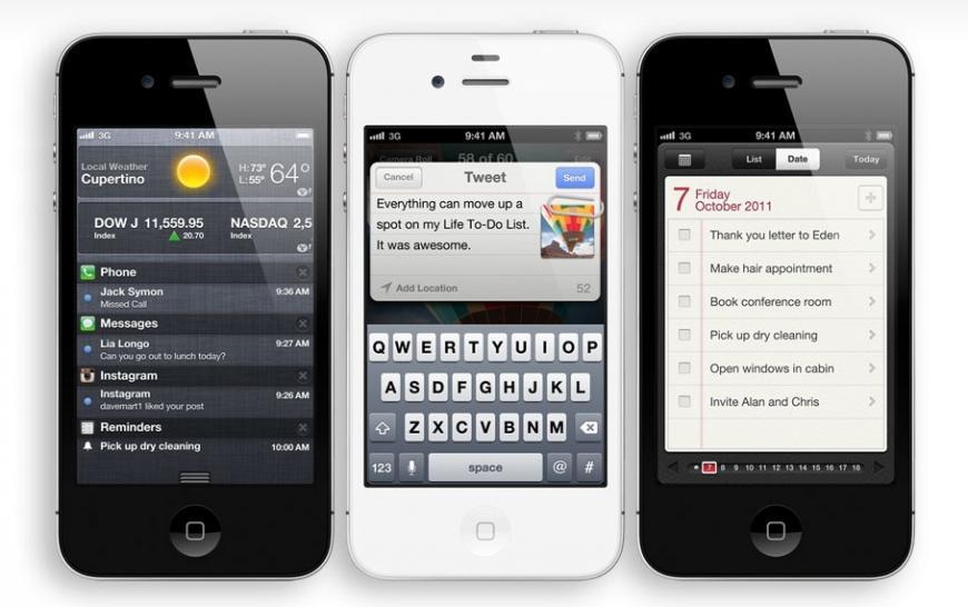 Handyvertrag Mit Iphone 4s