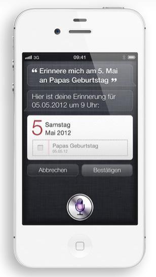 iphone 4s mikrofon geht nur bei lautsprecher