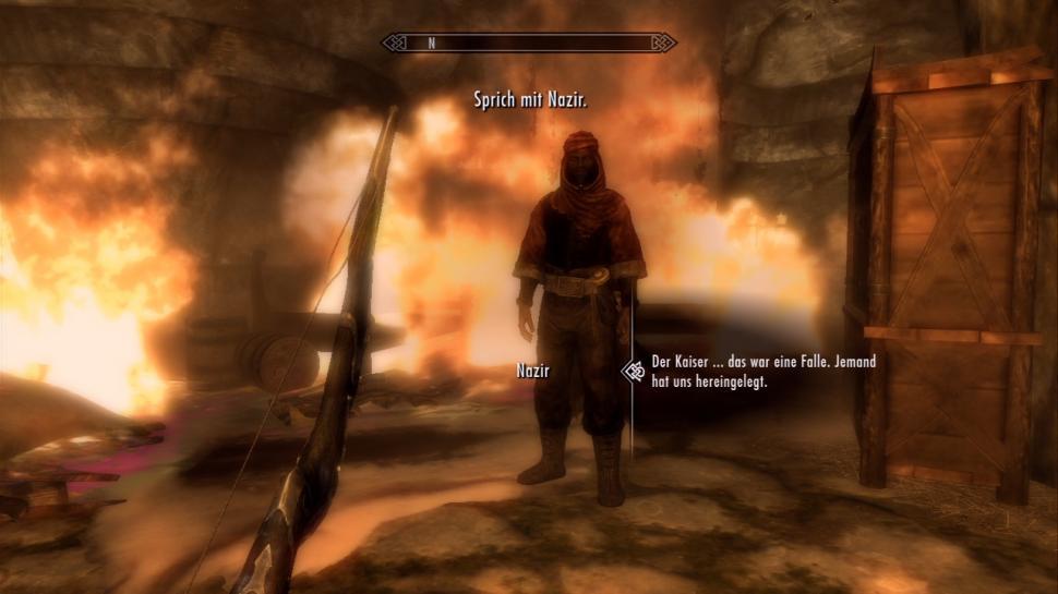 Skyrim: Tränke mischen in The Elder Scrolls 5 - Leser-News von ...
