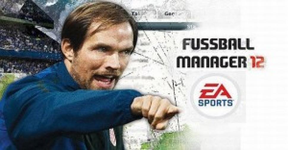Fussball Manager Online