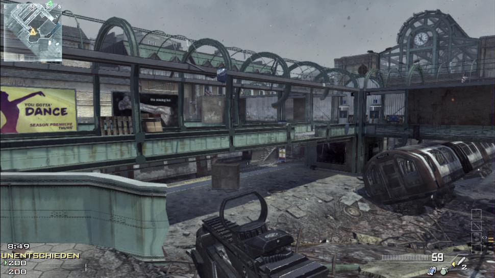 Call of Duty: Modern Warfare 3: Sechs Millionen verkaufte