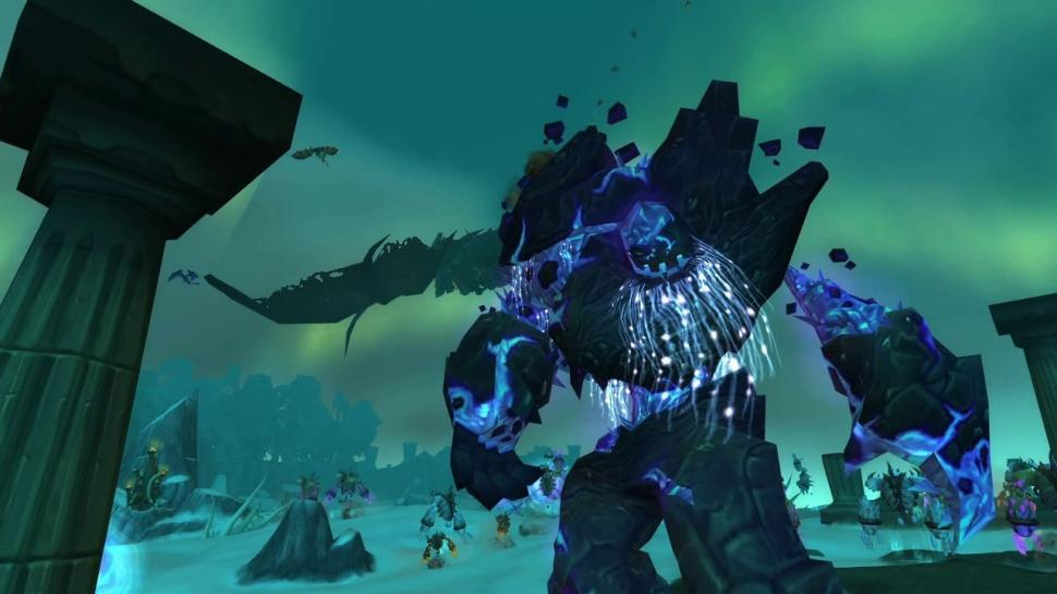 Hier seht ihr einige Screenshots aus World of Warcraft: Cataclysm. (1)