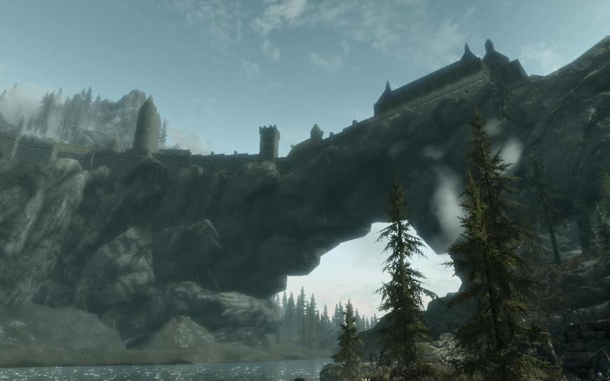 The Elder Scrolls 5: Skyrim - So bekommt ihr den Input-Lag