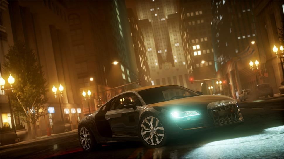 Platz 20: <b>Need for Speed - The Run (LIMITED EDITION)</b>