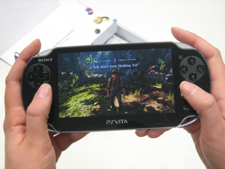 Sony Ps Vita Die Spiele Im Test Welche Vita Games Lohnen Sich