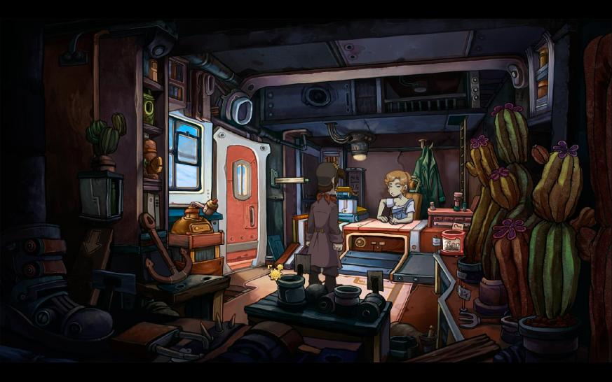 Im Humble Weekly Sale bekommt ihr dieses Mal gleich acht Grafik-Adventures von Daedalic Entertainment. Darunter solche Hits wie The Whispered World, Deponia oder auch Harvey's New Eyes. (1)