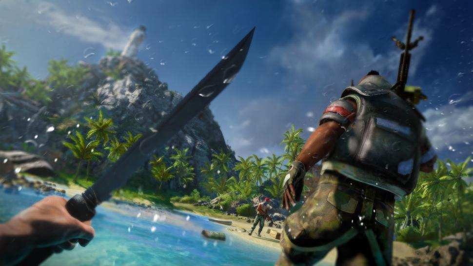 Das Community Mapping Event zu Far Cry 3 im Video. (1)
