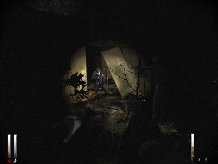 Cry Of Fear Ein Spielgewordener Albtraum Half Life Mod Jetzt
