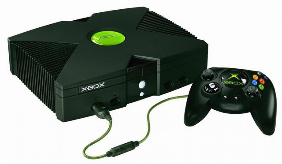 xbox 720 steht bevor gro e historie der microsoft konsolen spiele features ereignisse. Black Bedroom Furniture Sets. Home Design Ideas