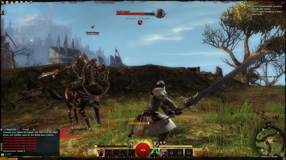 guild wars kostenlos