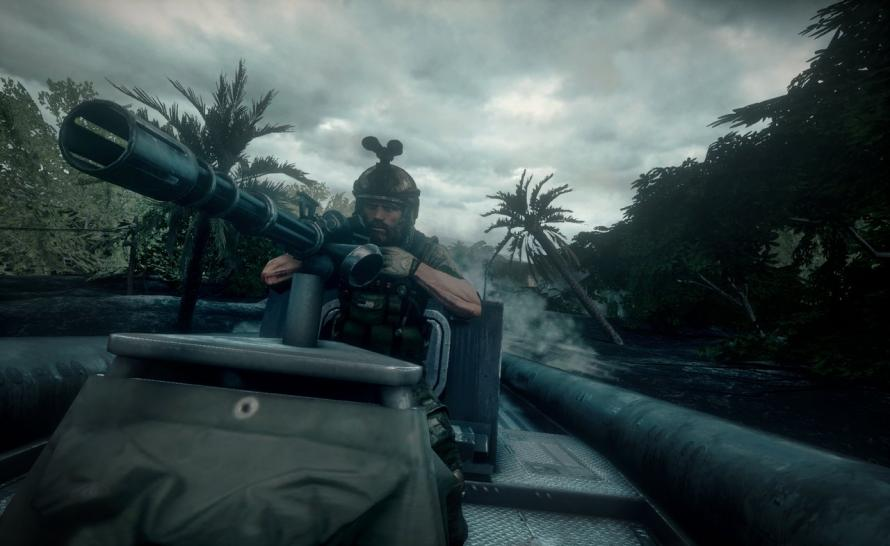 Medal of Honor 2 Warfighter: PC Games zeigt euch die neuesten Screenshots aus dem Ego-Shooter.  (1)