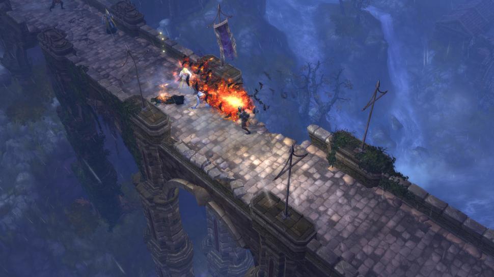 Diablo 3-Klassenguide und Zauberer-Builds: Vier mögliche Spielweisen