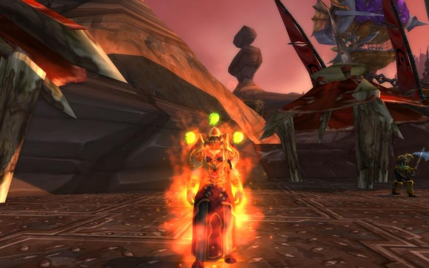 WoW: Mists of Pandaria - Mit dem Hexenmeister-Guide entspannt auf Stufe 90 leveln. (1)