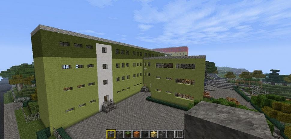 Minecraft LANUnterstützung Für Mojangs Klötzchenspiel Angekündigt - Minecraft lan spielen