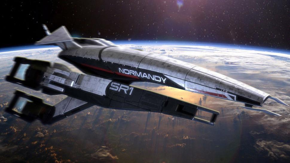 Berühmte Raumschiffe